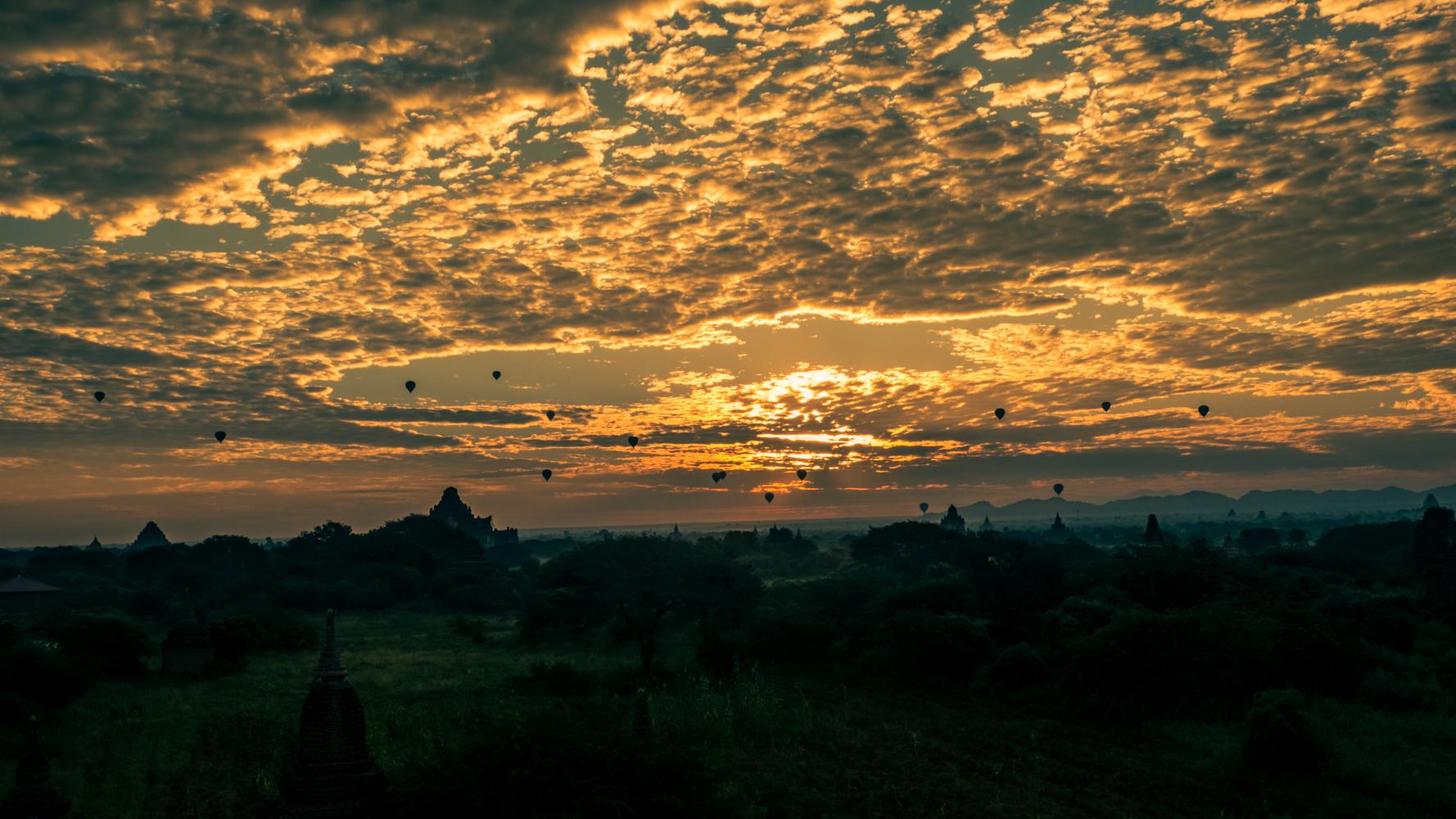 solopgang danmark tider